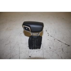 Keuzehendelgreep zwart/rotsgrijs Audi Q5, SQ5 Bj 17-heden