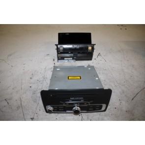 Set navigatie MMI 3G + Audi A1 Bj 11-14