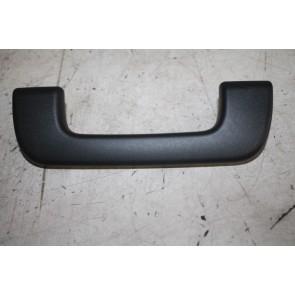 Greep, inklapbaar voorzijde zwart div. Audi modellen Bj 16-heden