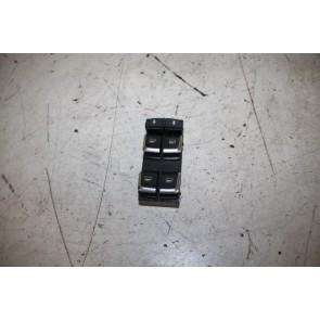 Schakelaar elektr. ruitmechanisme zwart div. Audi modellen Bj 11-18