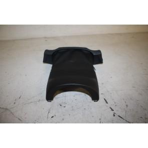 Bovenstuk bekleding zwart Audi A3, S3 Bj 13-16