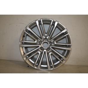 Aluminium velg 19 inch zilver Audi A5, S5 Bj 17-heden