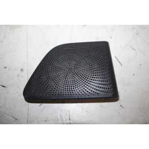 B&O luidsprekerrooster portier LA zwart Audi Q5, SQ5 Bj 09-17