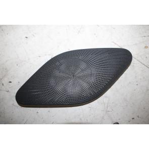 B&O luidsprekerrooster d-stijl links zwart Audi Q5, SQ5 Bj 09-17
