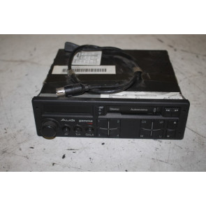Autoradio 'stereo' Audi 80, 90, Coupe Bj 87-91