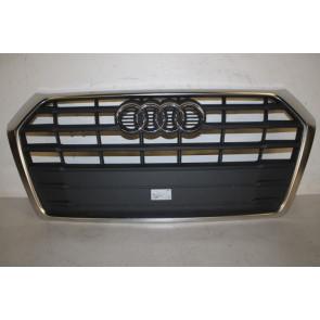 Grille radiateurgrijs Audi Q5 Bj 17-heden