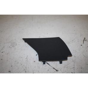 Luidsprekerrooster portier LV zwart Audi A3, S3, RS3 Bj 13-heden