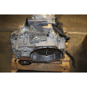 6-traps bak met 2-voud.kopp. 1.8 TFSI benz. Audi A3, A3 Cabrio Bj 13-16