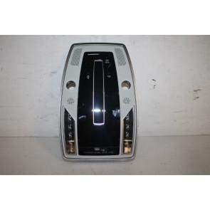 Binnenverlicht.en leeslampje voorzijde pastelzilver Audi A8 Bj 18-heden