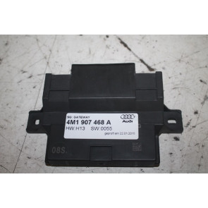 Diagnose-interface databus Audi A4, S4, Q7, SQ7 Bj 16-heden