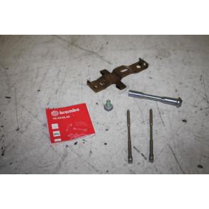 Reparatieset remklauw voorzijde Audi RS6, RS7 Bj 08-18