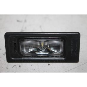 LED-kentekenplaatverlichting div. Audi modellen Bj 15-heden