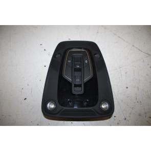 Binnenverlichting zwart Audi A4, S4, RS4 Avant, A5, S5, RS5 Bj 16-heden