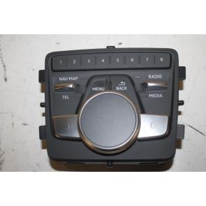 Bedieningseenheid MMI Audi A4, S4, RS4, A5, S5, RS5 Bj 16-heden