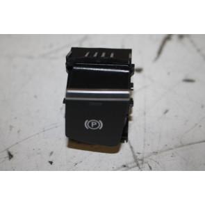 Schakelaar voor elektromechanische parkeerrem ENGELS diverse Audi modellen Bj 16-heden