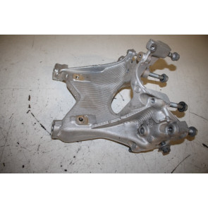 Console links Audi A4, S4, RS4, A5, S5, RS5 Bj 16-heden