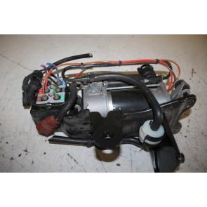 Luchtcompressor niveauregeling Audi A6, S6, Allroad Bj 05-11