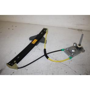 Ruitbediening zonder motor RA Audi A2 Bj 00-05