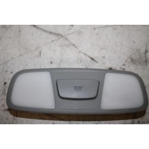 Binnenverlichting titaniumgrijs div. Audi modellen Bj 12-heden