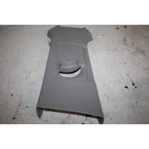 B-stijlbekleding LB titaniumgrijs Audi Q2 Bj 17-heden