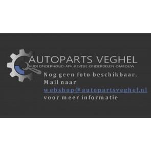 0599884 - 4F0601173AZ37 - Wielboutkap slotbout grijs div. Audi modellen Bj 01-18