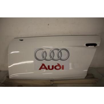 Portier links wit Audi R8 Bj 07-12